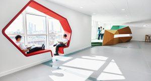 muebles escolares Abu dhabi