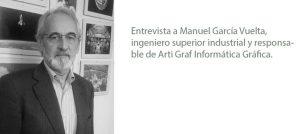 Manuel García Vuelta