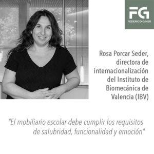 Rosa Porcar