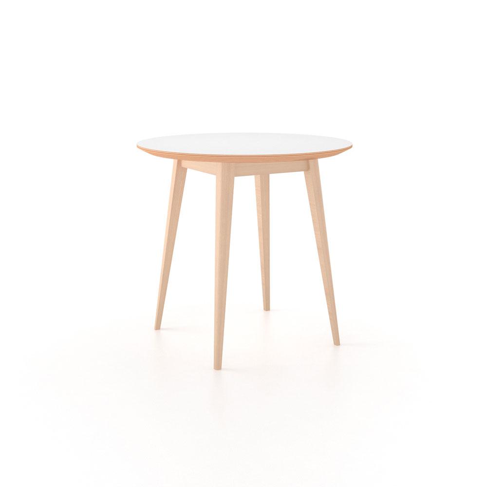 Mesa comedor circular - Federico Giner | Fabricante de mobiliario ...