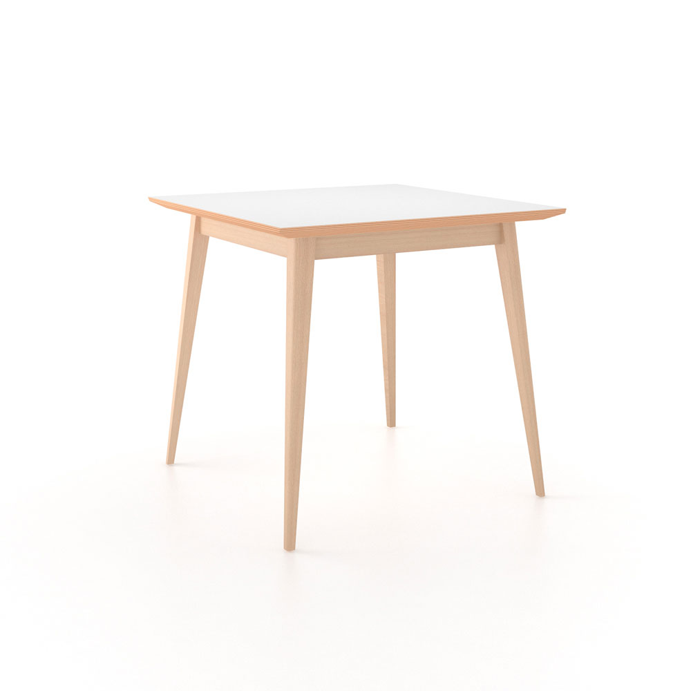 Mesa comedor cuadrada - Federico Giner | Fabricante de mobiliario ...