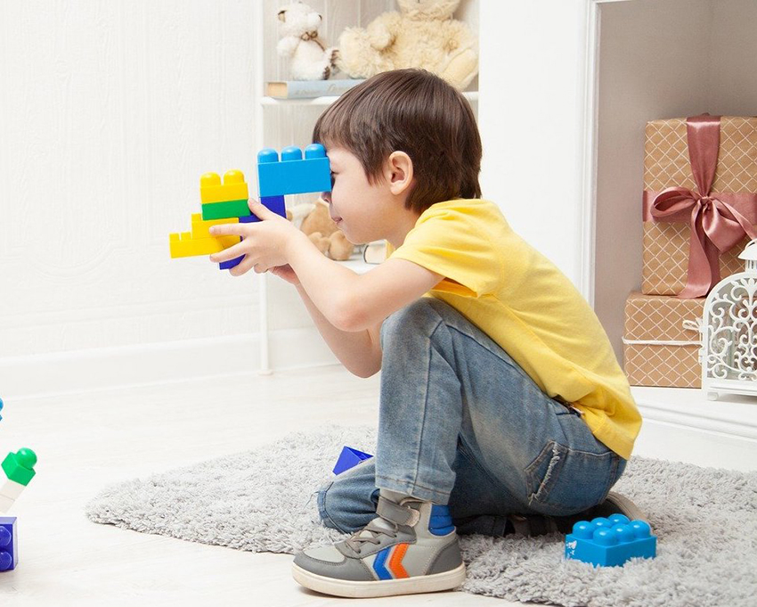 Federico Giner Kids Metodo Montessori